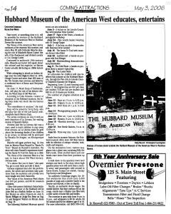 Roswell Daily Record, May 03, 2006, Page 34
