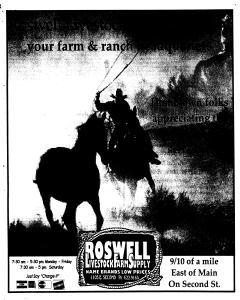Roswell Daily Record, May 03, 2006, Page 36