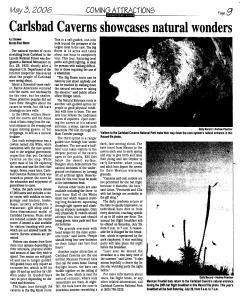 Roswell Daily Record, May 03, 2006, Page 29