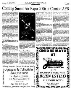 Roswell Daily Record, May 03, 2006, Page 31