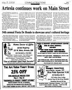 Roswell Daily Record, May 03, 2006, Page 35