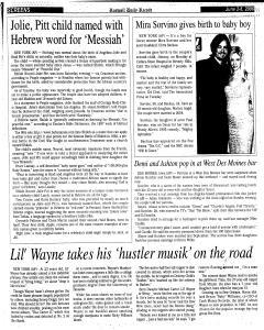 Roswell Daily Record, June 02, 2006, Page 69