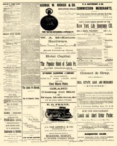 Daily Herald, August 31, 1888, Page 3