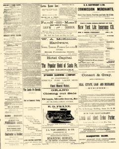 Daily Herald, September 07, 1888, Page 3