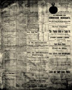Daily Herald, October 29, 1888, Page 3