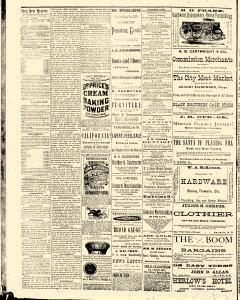 Santa Fe Daily New Mexican, March 26, 1888, Page 2