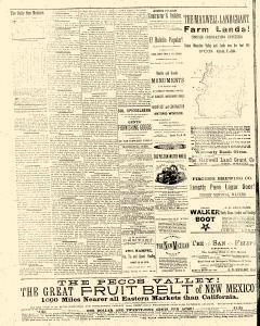 Santa Fe Daily New Mexican, July 23, 1890, Page 2