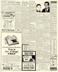 Santa Fe Daily New Mexican, March 15, 1963, Page 18