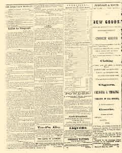 Santa Fe New Mexican, July 09, 1870, Page 2