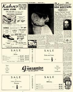 Santa Fe New Mexican, July 07, 1961, Page 17
