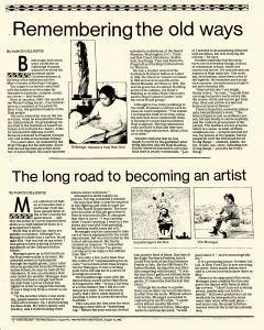 Santa Fe New Mexican, August 14, 1986, Page 98