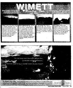 Santa Fe New Mexican, August 01, 1999, Page 150