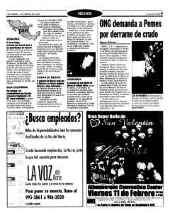 Santa Fe New Mexican, February 03, 2005, Page 17