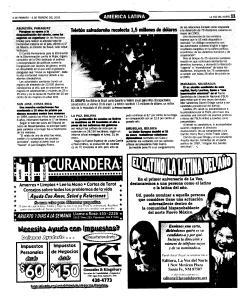 Santa Fe New Mexican, February 03, 2005, Page 18