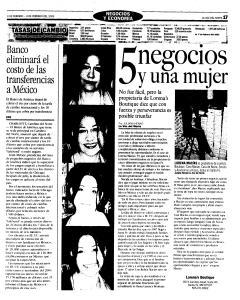 Santa Fe New Mexican, February 03, 2005, Page 20