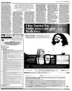 Santa Fe New Mexican, February 06, 2005, Page 2