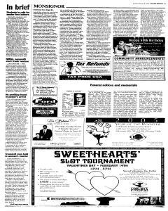 Santa Fe New Mexican, February 06, 2005, Page 6