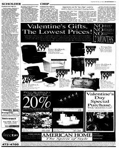 Santa Fe New Mexican, February 12, 2005, Page 5