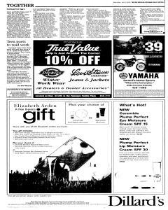Santa Fe New Mexican, March 02, 2005, Page 47