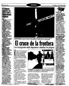 Santa Fe New Mexican, March 10, 2005, Page 37