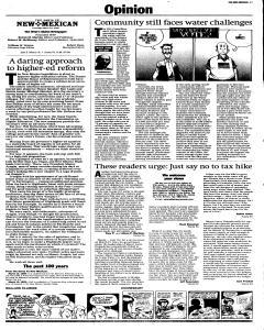 Santa Fe New Mexican, March 10, 2005, Page 7