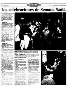 Santa Fe New Mexican, March 24, 2005, Page 34