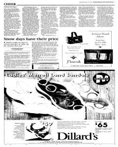 Santa Fe New Mexican, March 30, 2005, Page 37