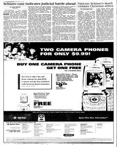 Santa Fe New Mexican, April 01, 2005, Page 6
