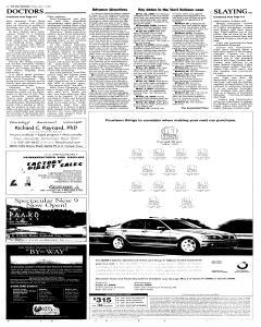 Santa Fe New Mexican, April 01, 2005, Page 8