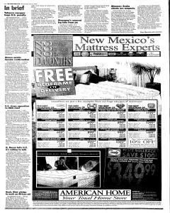 Santa Fe New Mexican, June 08, 2005, Page 8
