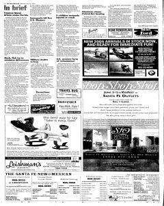Santa Fe New Mexican, June 11, 2005, Page 2