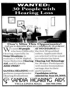 Santa Fe New Mexican, June 16, 2005, Page 8