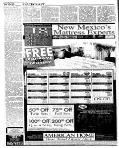 Santa Fe New Mexican, June 22, 2005, Page 8