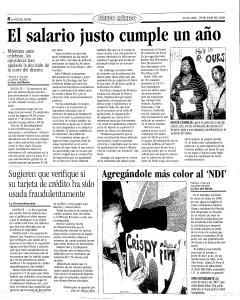 Santa Fe New Mexican, June 23, 2005, Page 40