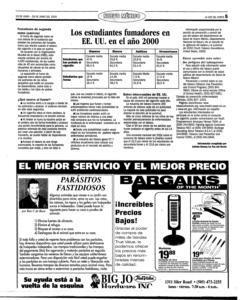 Santa Fe New Mexican, June 23, 2005, Page 100