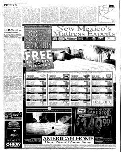Santa Fe New Mexican, July 13, 2005, Page 8