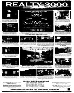 Santa Fe New Mexican, August 07, 2005, Page 69