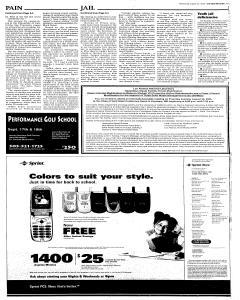 Santa Fe New Mexican, August 24, 2005, Page 5