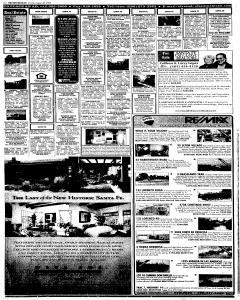 Santa Fe New Mexican, August 28, 2005, Page 70