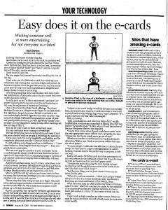 Santa Fe New Mexican, August 28, 2005, Page 98