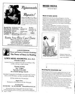 Santa Fe New Mexican, September 09, 2005, Page 50