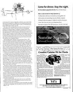 Santa Fe New Mexican, September 09, 2005, Page 75