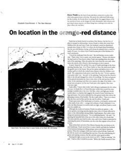 Santa Fe New Mexican, September 09, 2005, Page 203