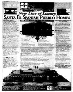 Santa Fe New Mexican, September 11, 2005, Page 74