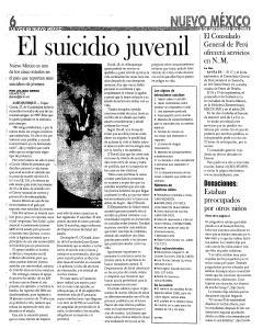 Santa Fe New Mexican, September 15, 2005, Page 36