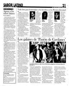 Santa Fe New Mexican, September 22, 2005, Page 46