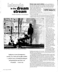 Santa Fe New Mexican, September 23, 2005, Page 85