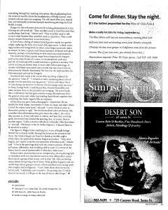 Santa Fe New Mexican, September 23, 2005, Page 82