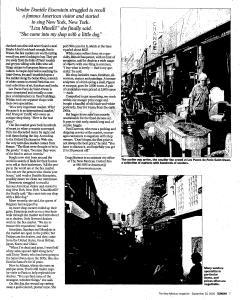 Santa Fe New Mexican, September 25, 2005, Page 90