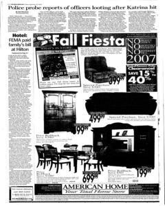 Santa Fe New Mexican, September 30, 2005, Page 50